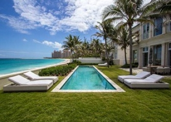 Mmd Realty Presents Exclusive Bahamas Beach House Villas