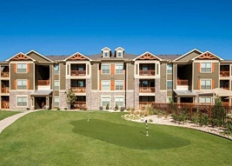 Berkadia Secured A $25,125,000 Loan For The Acquisition Of Faudree Ranch  Apartments, A 300 Unit Apartment Community Located In Odessa, Texas.