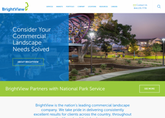 Citybizlist South Florida Brightview Acquires Florida And Arizona Commercial Landscaping Companies From Firstservice Residential